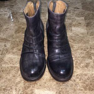 BED/STU cobbler series boots